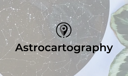 Astrocartography Explained
