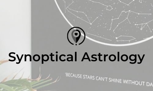 Synoptical Astrology Explained